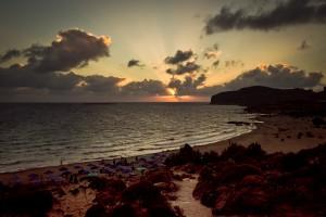 Creta: il potere terapeutico di Phalasarna