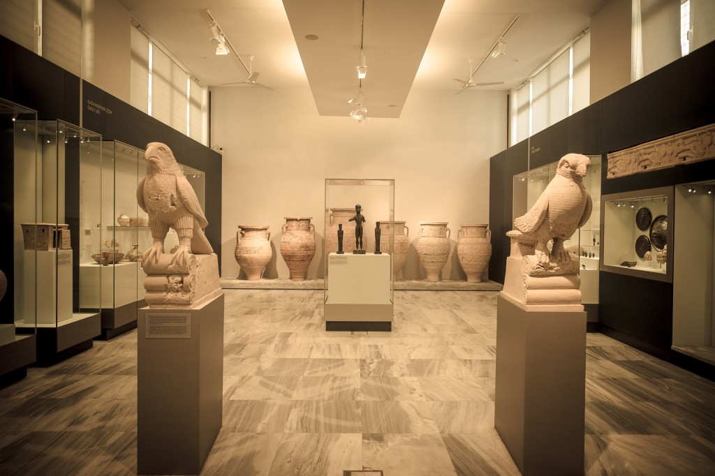 Museo archeologico di Iraklio