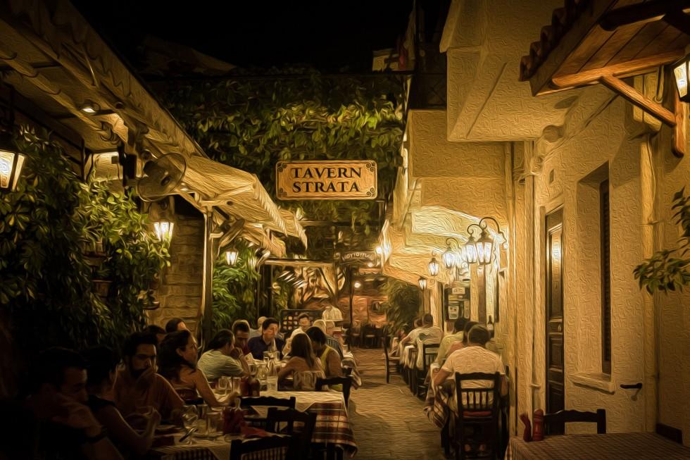 Taverna Strata