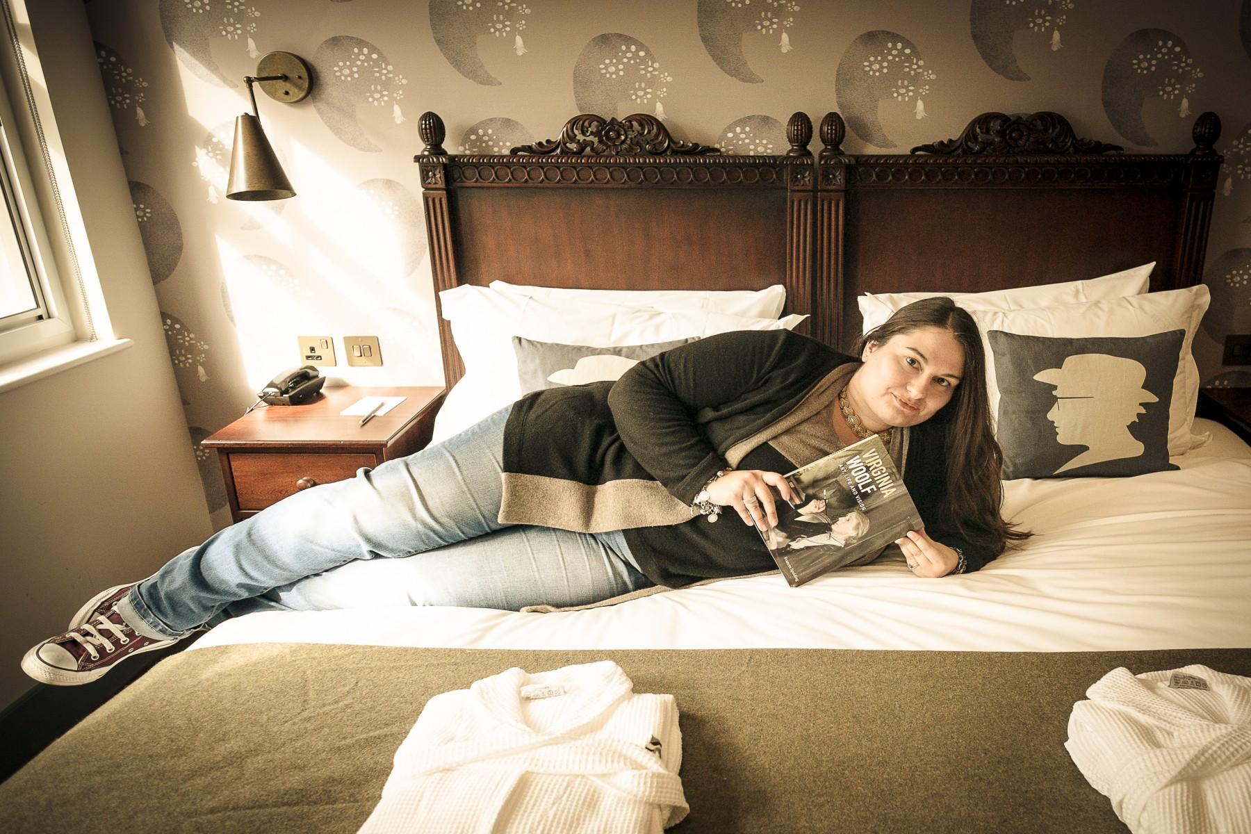 Valentina @ Morton Hotel