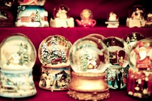 In partenza verso i mercatini di Natale